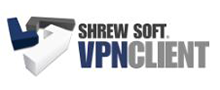 Logo of Shrew Soft VPN