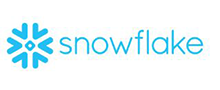 Logo of Snowflake