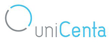 Logo of UniCenta