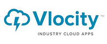 Logo of Vlocity
