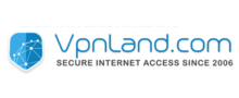 Logo of VPN Land