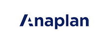 Logo of Anaplan