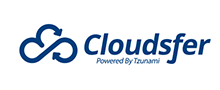 Logo of Cloudsfer