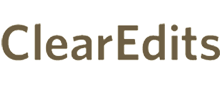 Logo of ClearEdits