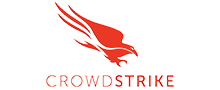 Logo of CrowdStrike Falcon
