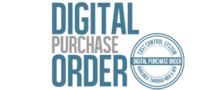 Logo of Digital Purchase Order
