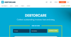 Logo of Debtorcare Credit Control