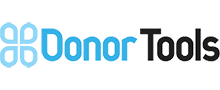 Logo of Donor Tools