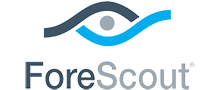 Logo of ForeScout Enterprise Manager