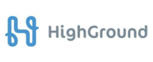 Logo of HighGround