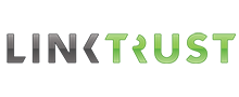 Logo of LinkTrust