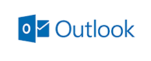 Logo of Microsoft Outlook