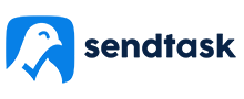 Logo of Sendtask