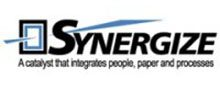 Logo of Synergize