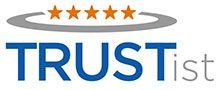TRUSTist REVIEWer logo