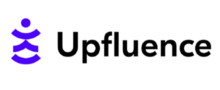 Logo of Upfluence
