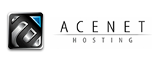 Logo of Acenet