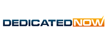 Logo of DedicatedNOW