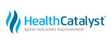Logo of HealthCatalyst