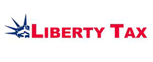 Logo of Liberty Tax Online