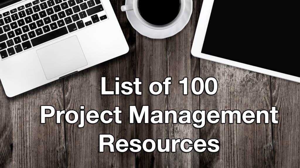 Best online project management resources a list of 100 useful our list of best online project management resources is divided into following categories sciox Images