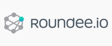 Logo of Roundee