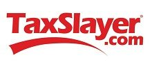 Logo of TaxSlayer