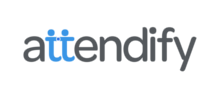 Logo of Attendify