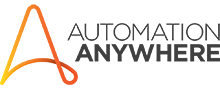 Logo of Automation Anywhere Enterprise