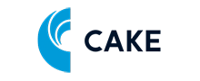 Logo of CAKE Affiliate Tracking