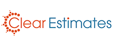Logo of Clear Estimates