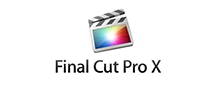 Logo of Final Cut Pro