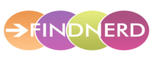 Logo of FindNerd