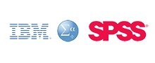 Logo of IBM SPSS