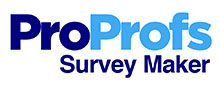 Logo of ProProfs Survey Maker