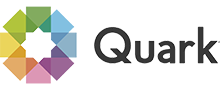 Logo of QuarkXPress 2017