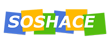 Logo of Soshace
