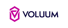 Logo of Voluum