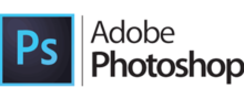 Logo of Adobe Photoshop CC