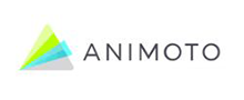 Logo of Animoto