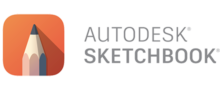 Logo of Autodesk SketchBook