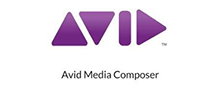 Logo of Avid Media Composer