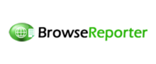 Logo of BrowseReporter