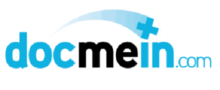 Logo of DocMeIn