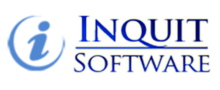 Logo of InQuit EDB to PST Converter