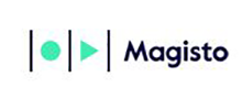 Logo of Magisto