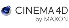 Logo of Cinema 4D