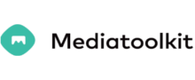 Logo of Mediatoolkit