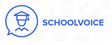 Logo of SchoolVoice