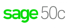 Logo of Sage 50cloud